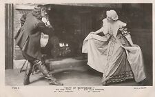 POSTCARD  ACTRESSES    Alice  Crawford  and  Fred  Terry
