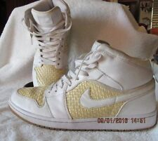"NIKE AIR JORDAN 1 RETRO PREMIER HI ""WICKER"" SZ 13 RARE HTF SZ/COLOR/COND COMBO!"