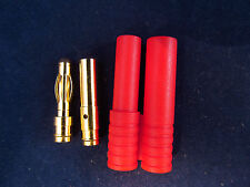 New 1 HXT 4mm Bullet with cover charge Lipo US
