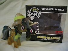 FUNKO My Little Pony FiM 'Daring Do Dazzle' Figure - Glitter Chase Variant NIB!
