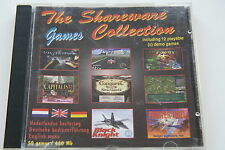 The shareware Games Collection (PC)