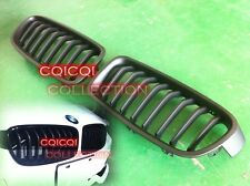 Matte Black BMW 2012~2016 F31 3-series Wagon Grill front Grille ◎