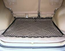 For 3008 S60 IS250 B200 Qashqai M3 XF Car Trunk Luggage Cargo Elastic Net 70*70
