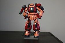 Gundam Zaku Model Mobile Suit Action Figure