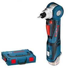 GWI 10,8V-LI + L-Boxx Clic&go Batterie de Visseuse d'Angle
