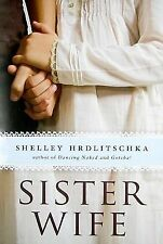 Sister Wife (Young Adult Novels)-ExLibrary