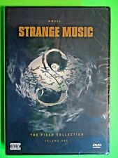 Strange Music: The Video Collection Volume 009 (2016, DVD) NEW