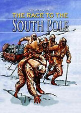 "Scott and the Race to the South Pole (Story Of...), Jim Pipe, ""AS NEW"" Book"