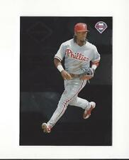 2005 Leaf Limited #26 Jimmy Rollins Phillies 025/699