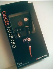 Inner ear headphones Beats by dr. dre - monster