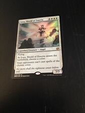 MTG MAGIC MODERN MASTERS 2015 - IONA SHIELD OF EMERIA (NM) FOIL