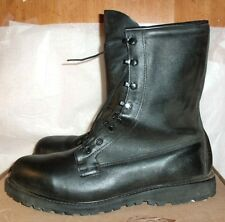 NIB BATES 11460 ICW MEN'S LEATHER BOOTS sz 15 W US INSULATED GORE-TEX MILITARY