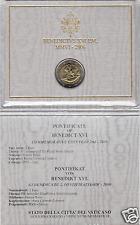manueduc  Vaticano 2006  2 EUROS  CARTERA OFICIAL GUARDIA SUIZA VATICANA