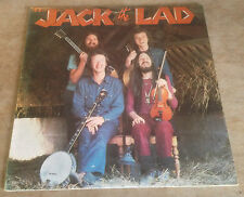 JACK THE LAD it's jack the lad 1974 UK PINK CHARISMA STEREO VINYL LP