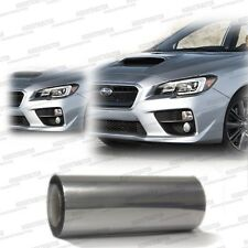 "Protection Clear Bra Vinyl Sheet Bumper Headlight Hood 12"" x 48"" Jaguar & Others"