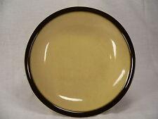 Winterling Porzellan Kirchenlamitz Suppenteller 22 cm   beige / braun
