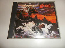 Cd   Dio ‎– Holy Diver