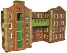 Metcalfe PO282 Warehouse Card Kit OO/HO Gauge