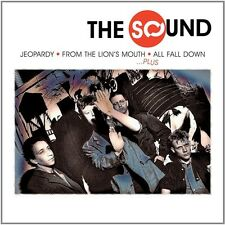 Jeopardy & From The Lion's Mouth & All Fall Down - Sou (2015, CD NEUF)4 DISC SET