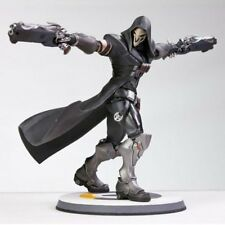 "*New* Official Blizzard Limited Edition Overwatch ""Death Blossom"" Reaper Statue"