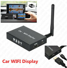 SUV 4WD Car WiFi Display For Android iOS Phone Navigation Smart Screen Mirroring