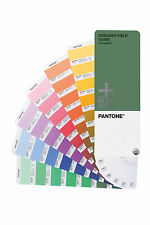 PANTONE PLUS Designer Field Guide uncoated