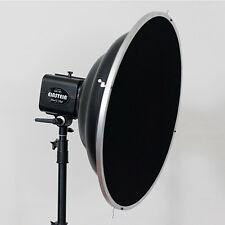 25° White Honeycomb Grid for Kacey Beauty Dish -Also fits Profoto, Bron, etc.