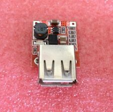 Step Up 3V to 5V 1A USB Charger DC-DC Converter Module for MP3/MP4 Phone