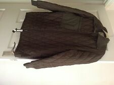 German Army Quilted Padded Liner, size M, 185-195/95