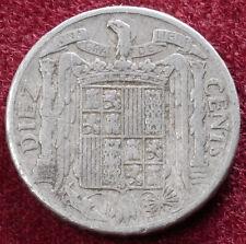España 10 CENTIMOS 1941 (A1111)