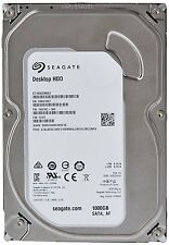 "Seagate Barracuda ST1000DM003 1TB HDD 7200RPM 3.5"" SATA Internal Hard Drive OEM"