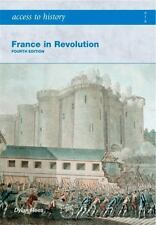 Access to History France in Revolution