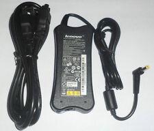 Genuine 65w AC Adapter for Lenovo IdeaPad g530 g550 g560 y450 y530 Power Supply