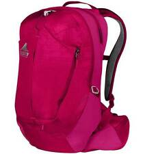 NEW Gregory Maya 16 Women's BackPack, Pink, Pockets, Hydration Sleeve