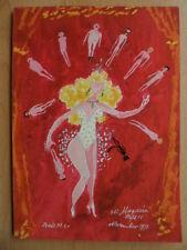 ♫♫♫ DAS MAGAZIN November 11/1971 5* Akt Born DEFA Wanda Wilkomirska Mode ♫♫♫