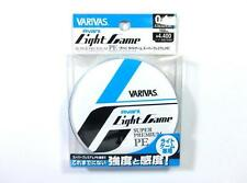 Varivas P.E Line Light Game Super Premium 150m P.E 0.2 5.5lb (4928)