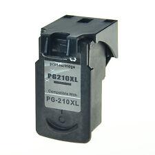 1PK PG-210XL PG210XL Black Ink Cartridge for Canon PIXMA MP280 MP480 MP490 MX360