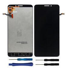 LCD Display Touch Screen Digitizer For Alcatel One Touch Idol X OT-6040 6040D