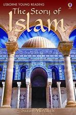 The Story of Islam (Usborne Young Reading: Series Three)-ExLibrary