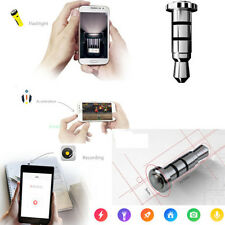 Android 4.0+ Common Mobile Shortcut Keys Dustproof Plug Convenient And Efficient