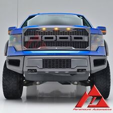 41-0158 Paramount 09-14 Ford F-150 Raptor-Style Packaged Grille