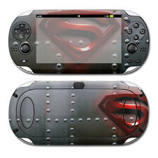 T25* Individuation Decal Skin Sticker Cover Case For Sony PSP VITA 1000