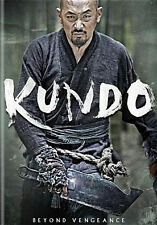 KUNDO - DVD - Region 1 - Sealed