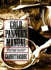 Gold Panner's Manual: A Complete Guide for the Novice-ExLibrary