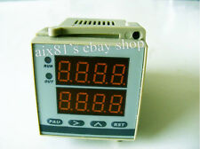 Multifunction Digital Timer,Counter,Frequency Meter,Tachometer,Countdown Meter