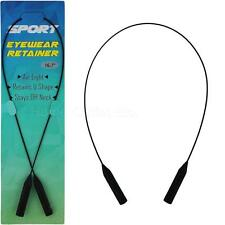 "16.7"" Metal Cable Eyewear Retainer Holder Cord Sunglass Outdoor Sports Fishing"
