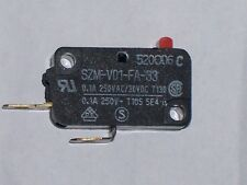 Micro Switch 0.1A 520006 C