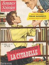 ▬► Bonnes Soirées 1678 de 1954 ROBERT LAMOUREUX
