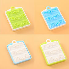 Sausage Cutter Mold Mould Lunch Bento Party DIY Decorate Cute Shape Lovely