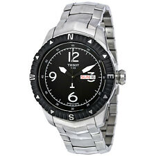 Tissot T-Navigator Stainless Steel Mens Watch T062.430.11.057.00